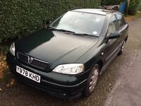Vauxhall Astra mk4 spares or breaking