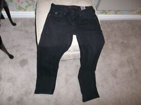 Men's Guess Jeans - 29 in waist