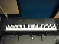 M-Audio Oxygen 88 Midi Keyboard
