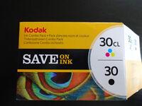30CL coloured ink for Kodak printer