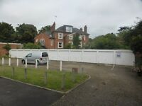 Garages available for rent: Charfield Court (r/o 13-15) Reading - perfect for storage