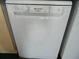 Hotpoint dishwasher -used