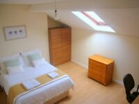 APPROVED REFURBISHED LARGE DOUBLE ROOMS BT5