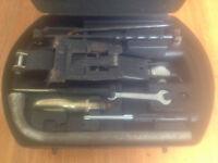 VW POLO MK3 CAR JACK WHEEL BRACE Towing Eye Seat Ibiza Tool Kit Set 6N0011031A