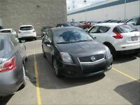 2009 Nissan Sentra SE-R|One Owner|Cruise Control