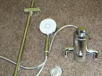 IFLO SHOWER NEW WITHOUT BOX £40.00 o.n.o