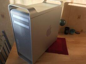 Apple Mac Pro 8 core Radeon 5850 1GB 16GB RAM (better than MacBook and iMac)