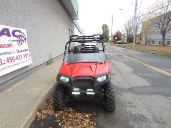 Used 2012 Polaris RZR 570