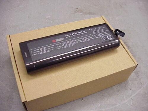 DR15S DR15 Energy 10.8V 2200 mAH Intelligent Battery for Anritsu Sitemaster
