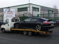 Car Breakdown & Accident Recovery Service Covering Slough Windsor, Maidenhead, Berkshire Surrounding