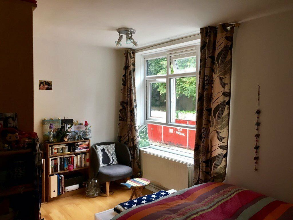 Cosy Double Room Available in Finchley Rd! £650pcm, All Bills Included!