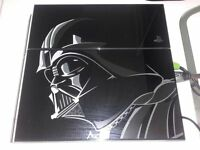1TB Limited edition Starwars PS4 with official wireless headset and games