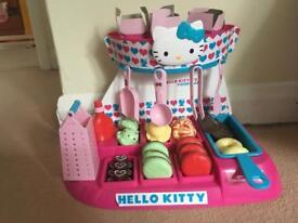 Hello Kitty Sweet Treats Bar