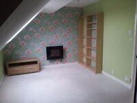 One Bedroom 2nd Floor Flat in Melksham
