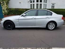 2005 BMW 3 SERIES 320i SE BUSINESS EDITION 4Dr Automatic - Petrol - 2.0L - 4 Door SALOON.Very Clean