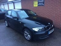 BMW 1 SERIES 118D FOR SALE, ONLY 60K! GREAT DEAL
