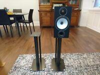 Soundstyle Z2 Speaker Stands