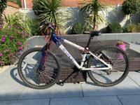 Boys Apollo Evade Mountain Bike