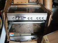 Gas Range Style Cooker