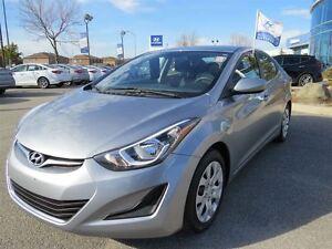 2015 Hyundai Elantra GL, Auto, Air, Certified...