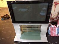 37 inch plasma Panasonic tv