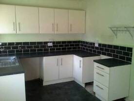 Two bed house for rent in Tunstall ST6