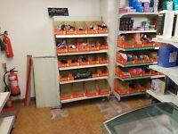 Shop selfing chiller and fridge for sale