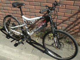 Apollo Kanyon Mountain Bike