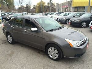 2009 Ford Focus SE / AUTOAIR / LOADED / I OWNER