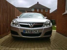 Vauxhall Vectra 1.9 CDTI - 2008