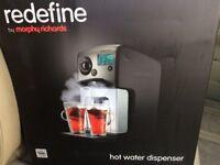 Morphy Richards Redefine Kettle Hot-Water Dispenser Digital Display + Filter