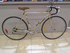 Vélo de route Vélosport 20'' - 0625-8