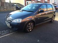 2006 Vauxhall Corsa 1.2 Activ 5Doors Hatchback * Full Service History*Low miles