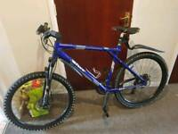 URGENT GT Agressor XC3 Bike #{PS4 Xbox Gaming Iphone Samsung Fifa Car Mac GTA}