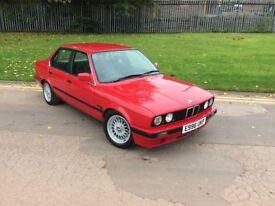 BMW E30 2.8 M52 CONVERTED FAST ROAD DRIFT CAR SLEEPER E36 E46 325 320 318 330