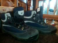 Brasher carvo gtx walking/hiking boots