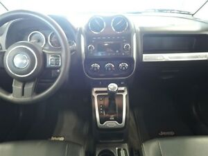 2015 Jeep Compass North Face Edition 4WD Stratford Kitchener Area image 13