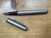 Daniel Hechter luxury ball pen with branded case