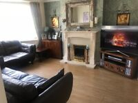 RENTAL: 3 Bed Semi Detached House Wheatley
