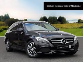 Mercedes-Benz C Class C250 D SPORT PREMIUM PLUS (black) 2015-09-09