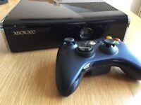XBOX 360 (250GB) - Boxed with 10 Games inc. Batman Arkham Asylum, City, Red Dead, Black Ops