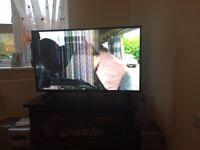 Digihome smart tv 40'' LED Smashed