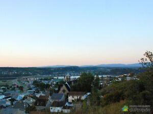 69 500$ - Terrain résidentiel à vendre à Chicoutimi (Chicouti