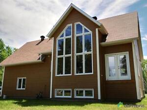 200 000$ - Maison à un étage et demi à St-Eugène-d'Argentena Lac-Saint-Jean Saguenay-Lac-Saint-Jean image 2