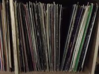 "12"" records 119 in total mostly 80's loads of rare white labels"