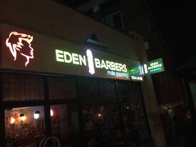 Barber Urgently required- Bracknell town center