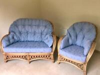 Wicker/Conservatory furniture