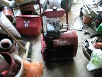 Suffork Punch Lawnmower Weymouth Free Local Delivery