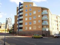 Iceland Wharf - A modern two bedroom two bathroom apartment to rent close to transport links