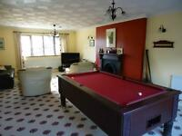FIVE NIGHTS PER WEEK BASIS DOUBLE ROOM AVAILABLE TO MATURE PROFESSIONALS Nr NORWICH AIRPORT NR6 5DJ